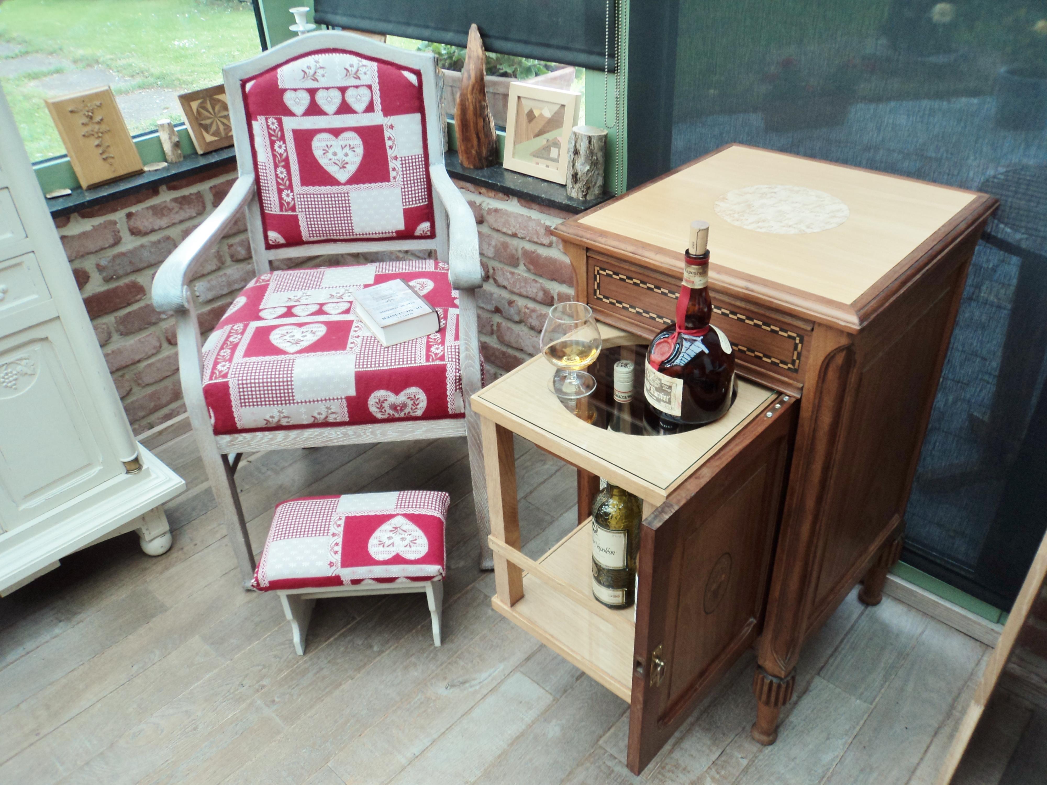 Saisir poignée-meubles saisir-LAITON-ART DECO